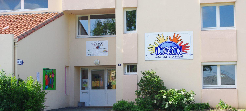 Centre Social et Socioculturel Horizon (accueil)